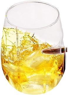 Kreativ Kugel Whiskygläser Whisky Gläser Non-Leaded Clarity Whiskyglas Wein Zubehör Cocktails oder Saft 250ml 360ml