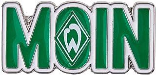 Werder Bremen SV Pin Anstecker Moin