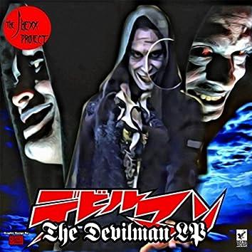 The Devilman Lp
