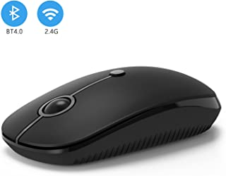 Bluetooth Touch Mouse