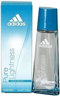 Addidas Pure Lightness Eau De Toilette for Women - 50 ml
