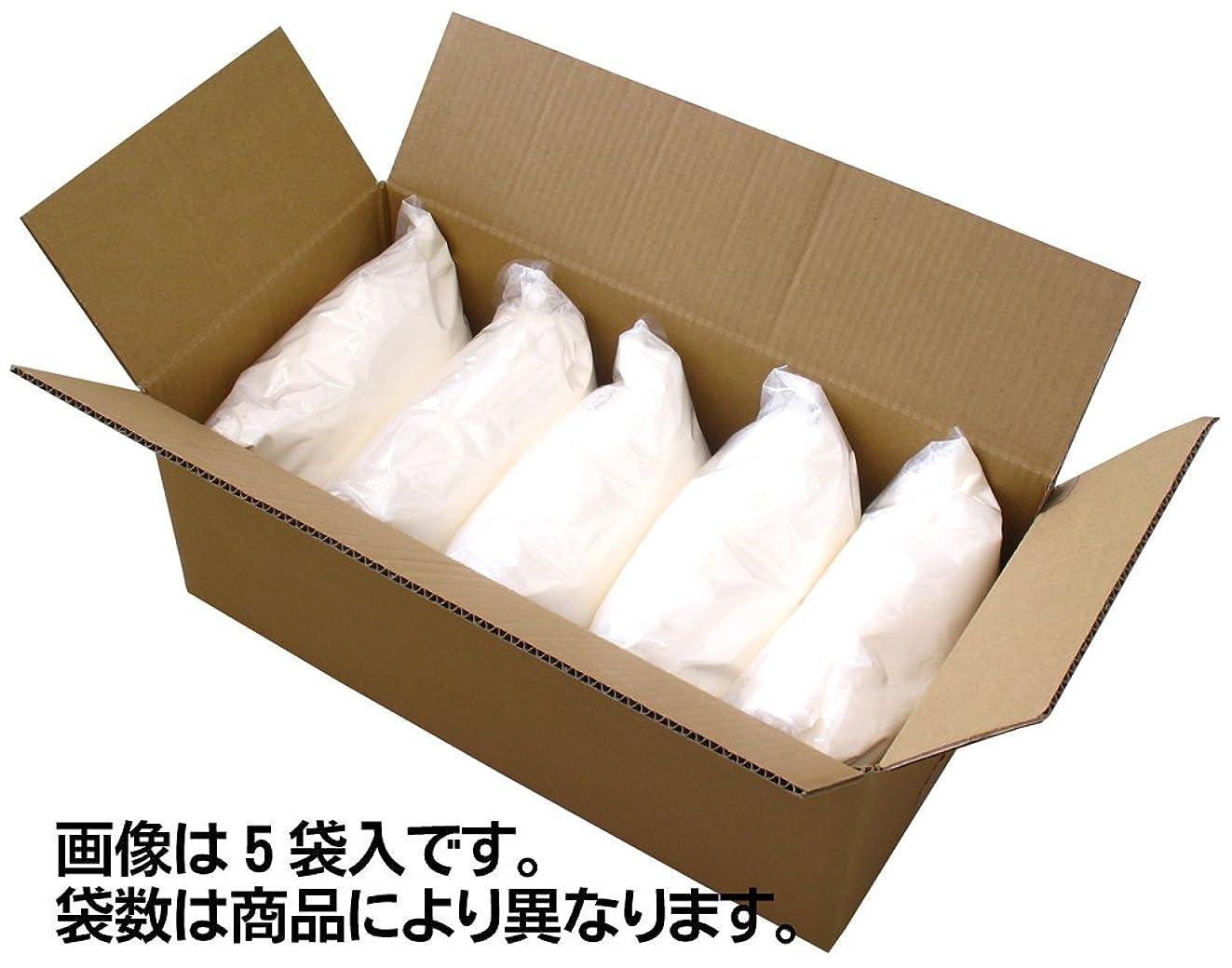 数学者漏れペン業務用 難消化性デキストリン4kg×3袋 水溶性食物繊維約85%