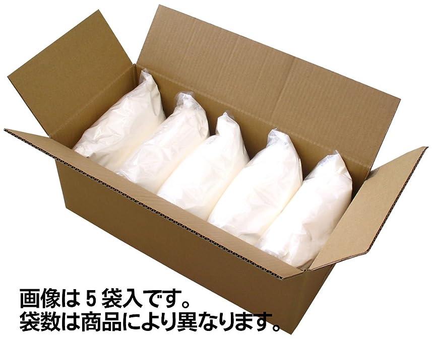 サリー契約するイデオロギー業務用 難消化性デキストリン4kg×3袋 水溶性食物繊維約85%