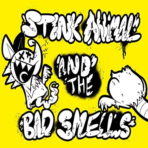Stink Animal and the Bad Smells