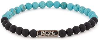 Hugo Boss Boss_Charm Braccialetto Uomo