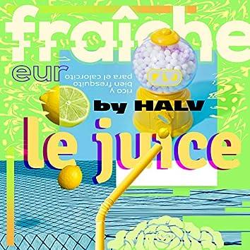 Fraîcheur le Juice