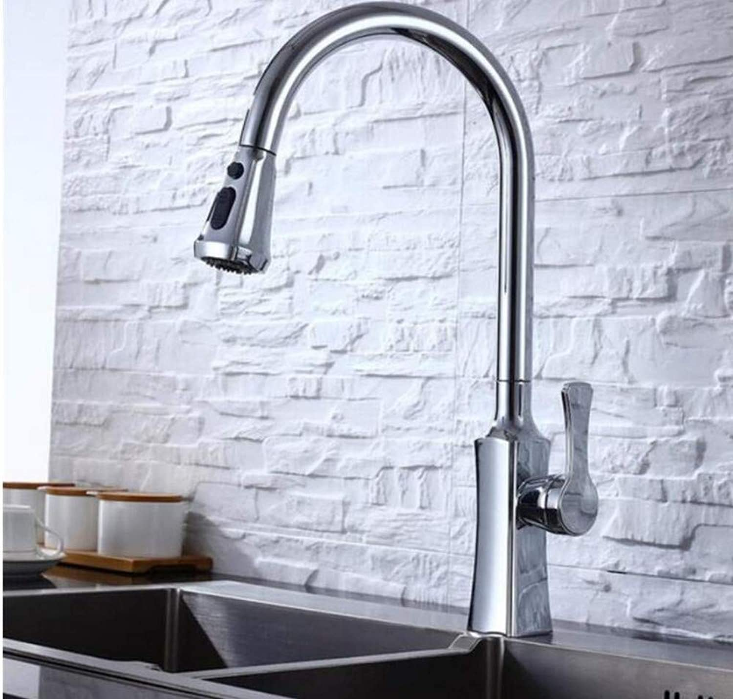 Brass Wall Faucet Chrome Brass Faucetcolors Choice Single Hole Kitchen Sink Water Tap Waretap