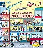 PROFISSÕES: ABRA E DESCUBRA!