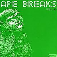 Ape Breaks (Sampling CD) (Volume 2)