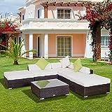 IMG-1 outsunny mobili da giardino in