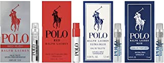polo cologne samples