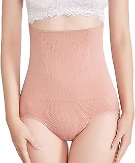 Hommes Taille haute Body Shaper Tummy Control Slimming Culotte Corset Court Sous-vêtements