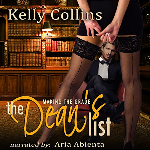 The Dean's List audiobook cover art