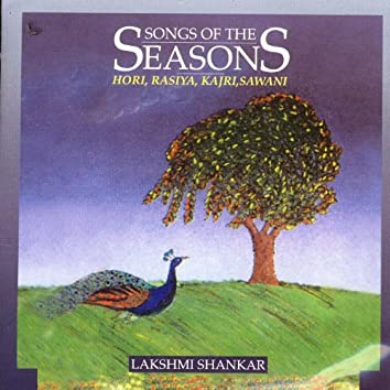 Songs Of The Season Vol. 3