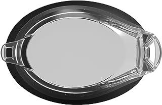 SWANS(スワンズ) スイミングゴーグル スイミングゴーグル クッション付 度付レンズ PREMIUM ANTI-FOG (片眼1個) FCL45PAF