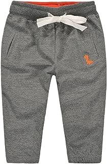 Quần dành cho bé trai – Little Boys Cotton Jersey Pants Casual Elastic Trousers