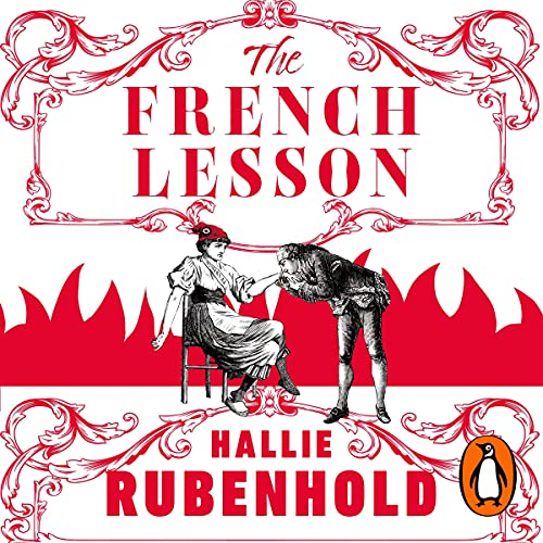 The French Lesson cover art