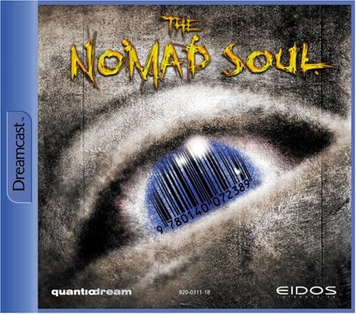 The Nomad Soul