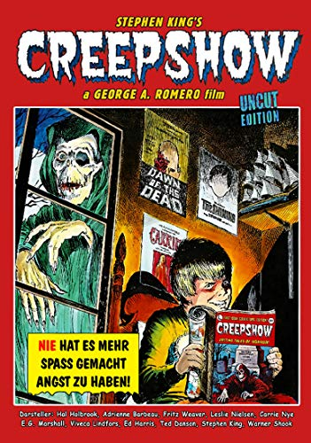 George A. Romero's Die Unheimlich verrückte Geisterstunde