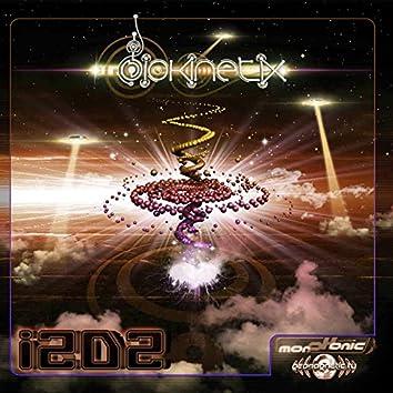 Biokinetix - i2d2 EP