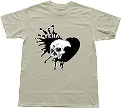 Goldfish Men's Nerd O Neck EyeHateGod T-Shirt