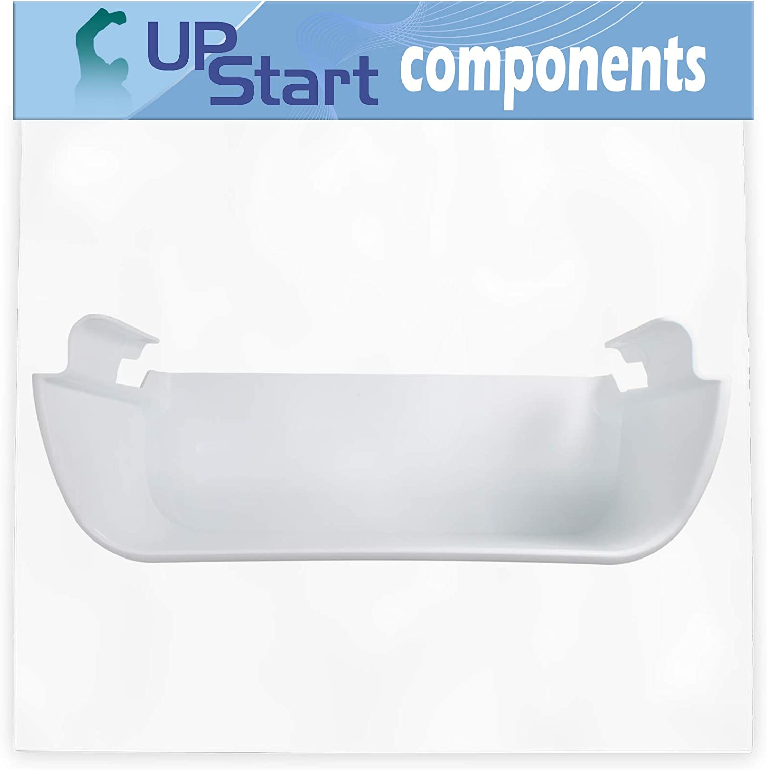 240363701 Refrigerator Door Shelf for Bin Now free shipping Large-scale sale Frigidaire Replacement