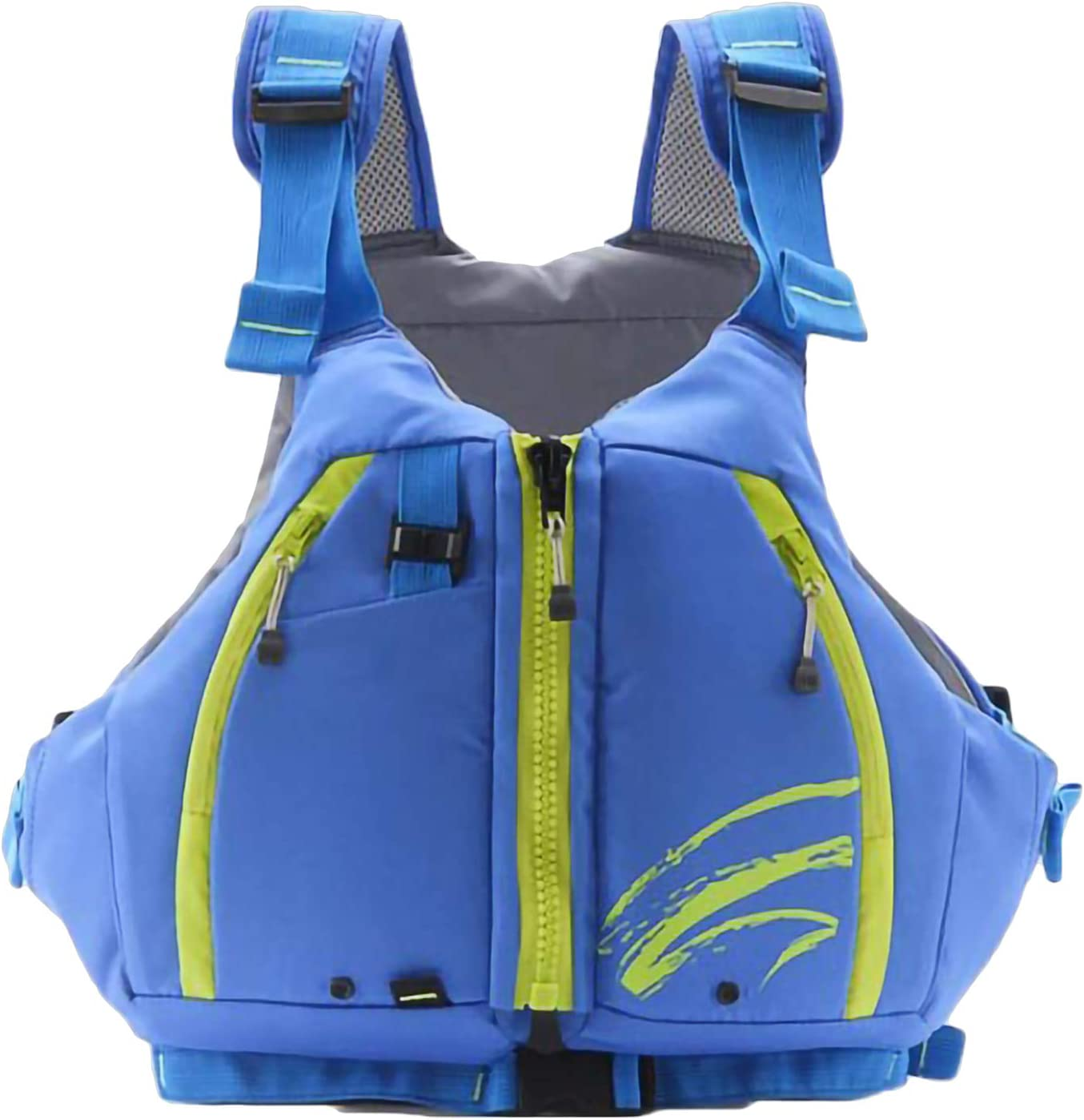 Boglia Swim Vest Directly managed store PVC Jacket Adult Floation Swimsuit Discount is also underway for w