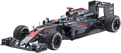EBBRO 1   43 McLaren Honda MP4-30 Japan GP No.14 Fernando Alonso