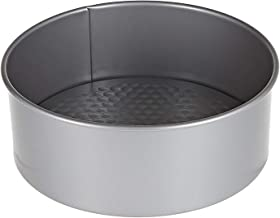 """Prestige Loose Base Round Cake Pan 10"""" [PR57142] Grey"""