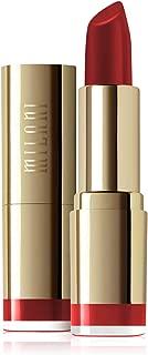 Milani Color Statement Matte Lipstick - Matte Romance (0.14 Ounce) Cruelty-Free Nourishing Lipstick with a Full Matte Finish