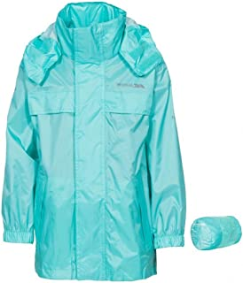 Trespass Childrens/Kids Packa Waterproof Jacket