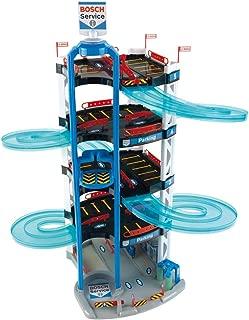 Theo Klein Bosch 5 Level Car Park