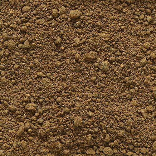さば土 (まさ土) 20kg (13.0L)×30袋 (600kg) [放射線量報告書付き]