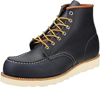 Work \u0026 Safety Boots - Blue