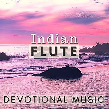 Indian Flute - Devotional Music