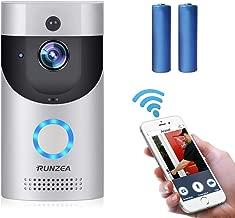 Best zmodo greet pro smart video doorbell Reviews