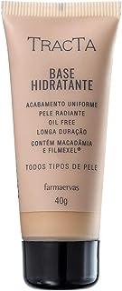 Base Hidratante Oil Free Cor 03 - Tracta