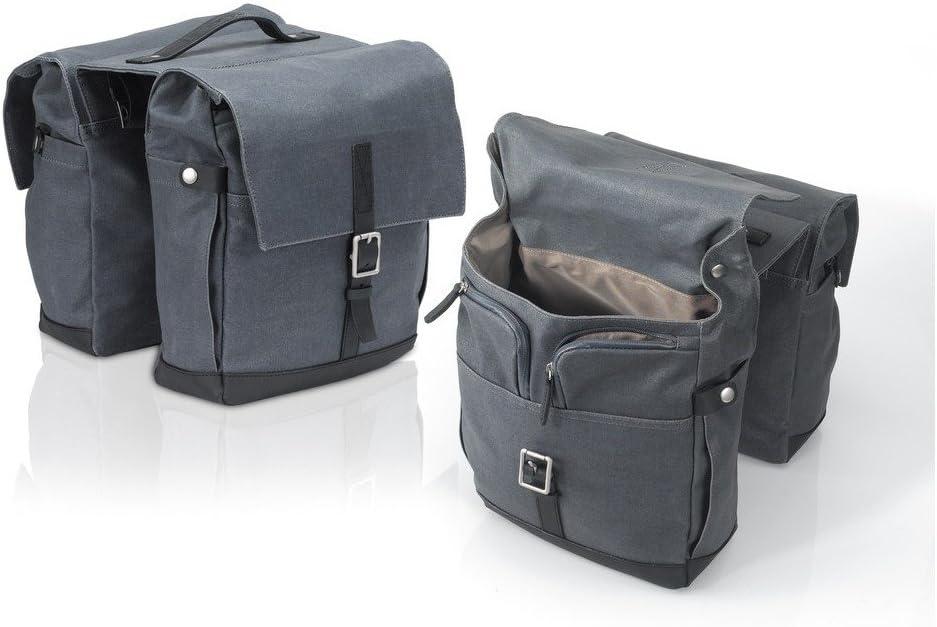 XLC Pannierbag 'Community Line' 29x10x32cm grey Max 77% OFF Popular shop is the lowest price challenge 18ltr slade