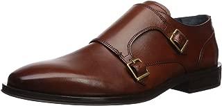Cole Haan Men's Dawes Grand Double Monk Strap Loafer