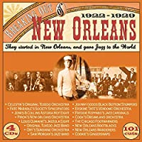 New Orleans 1922-1929