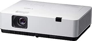 CANON LV-WU360 3600AL 1920x1080 WUXGA 20000h LCD PROJEKSIYON