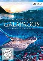 Faszination Insel - Galapagos