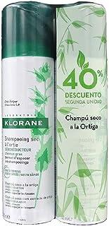 Klorane Duo Champu Seco Ortiga 150 ml 14-150 ml