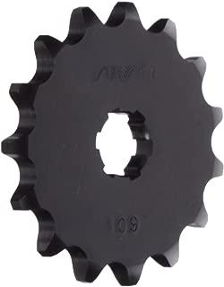 Sunstar 10915 15-Teeth 420 Chain Size Front Countershaft Sprocket