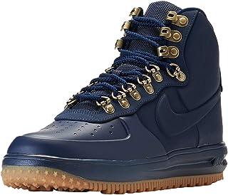 new concept 17948 c5800 Nike Lunar Force 1 Duckboot  18, Chaussures de Fitness Homme