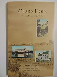 Crabs Hole : A Family Story of Tangier Island