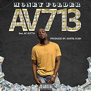 Money Folder (feat. A.C. Gutta)