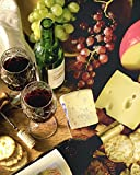 wine and cheese pack - Wine & Cheese 504 Piece Jigsaw Puzzle 16