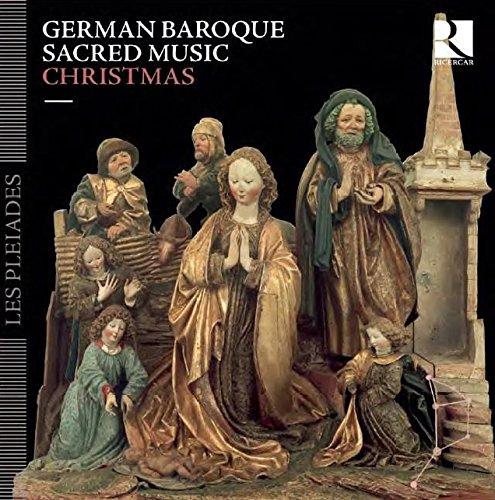 Geistliche Barockmusik in Deutschland Weihnachten
