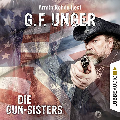 Die Gun-Sisters  By  cover art